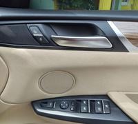 BMW X3 2,0L 2017