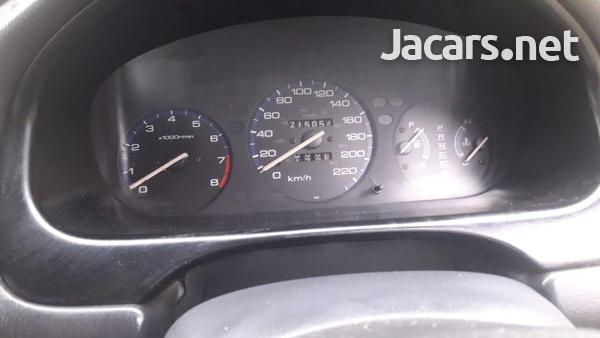 Honda Civic 1,5L 2002-8