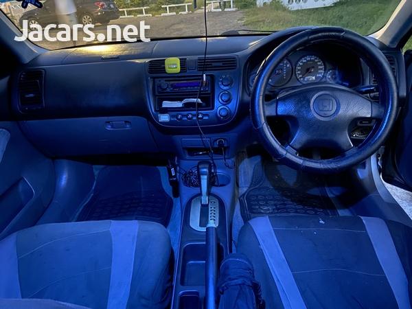 Honda Civic 1,5L 2001-3