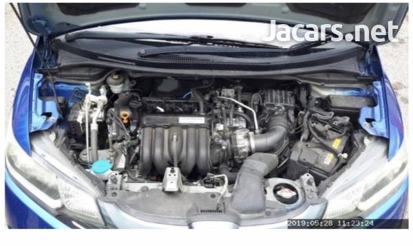 Honda Fit 1,3L 2013-1