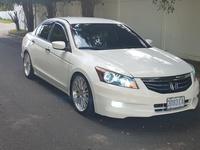 Honda Accord 2,5L 2011