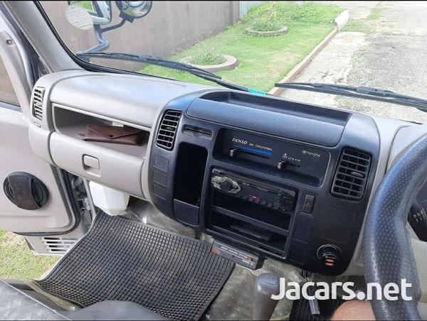 Toyota Light Truck 3,0L 2012-7