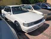 Toyota Mark II 1,9L 1991