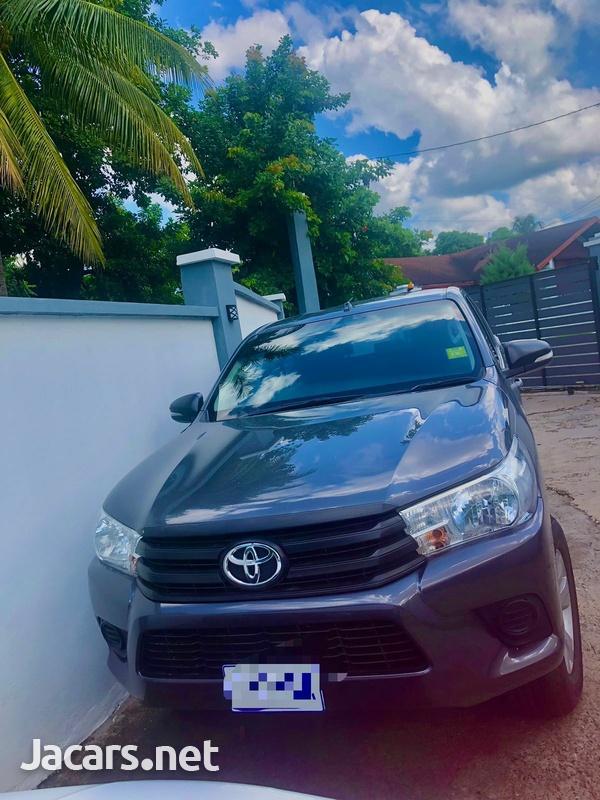 Toyota Hilux 3,0L 2017-1
