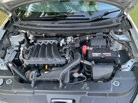 Nissan Sylphy 1,9L 2012