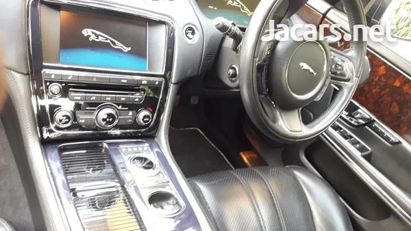 Jaguar XJS 3,0L 2012-5