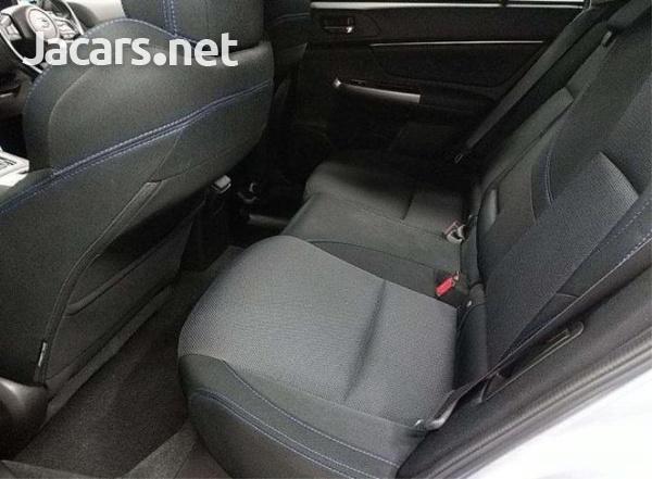 Subaru Levorg 2,5L 2016-3