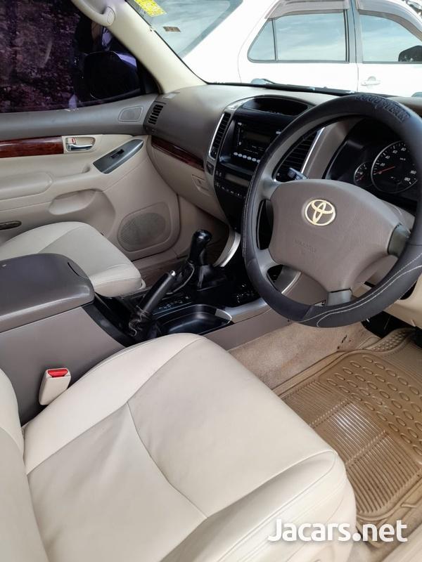 Toyota Prado 3,0L 2004-8