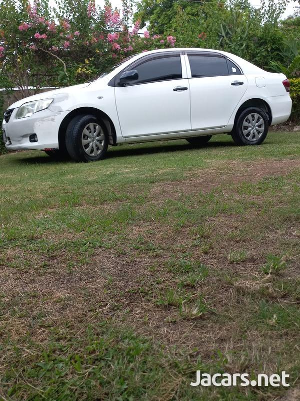 Toyota Axio 1,5L 2011-15
