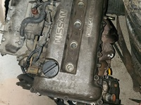 Nissan Sr20 engine and B13 parts gor sale