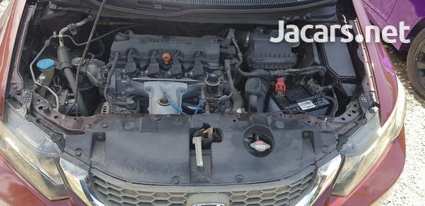 Honda Civic 1,5L 2013-13