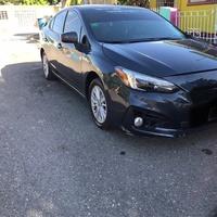 Subaru Impreza 2,1L 2017