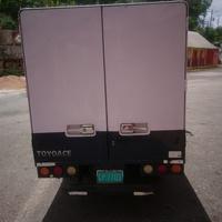 1996 Toyoace Freezer Truck