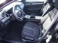 Honda Civic 1,8L 2016