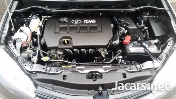 Toyota Wish 2014-6