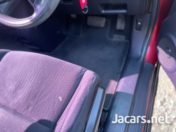 Honda Accord 2,4L 2007-12
