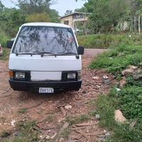 Mazda Bongo 1,5L 1994