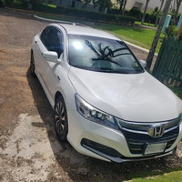 Honda Accord Electric 2014