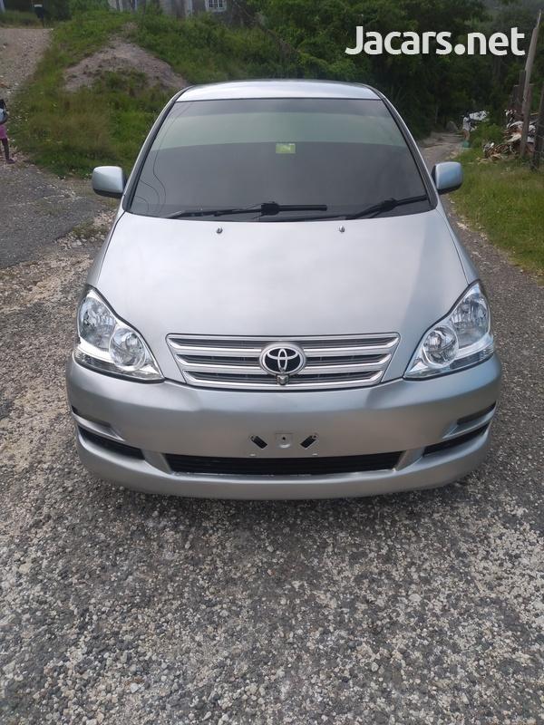Toyota Picnic 2,0L 2005-5