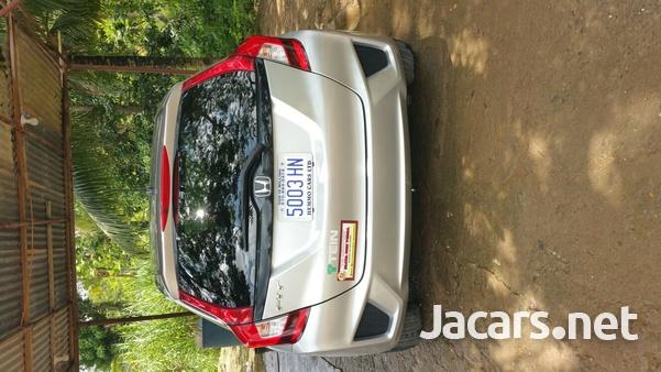 Honda Fit 1,3L 2014-11