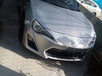 Toyota 86 2,5L 2013