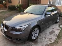 BMW 5-Series 5,0L 2010