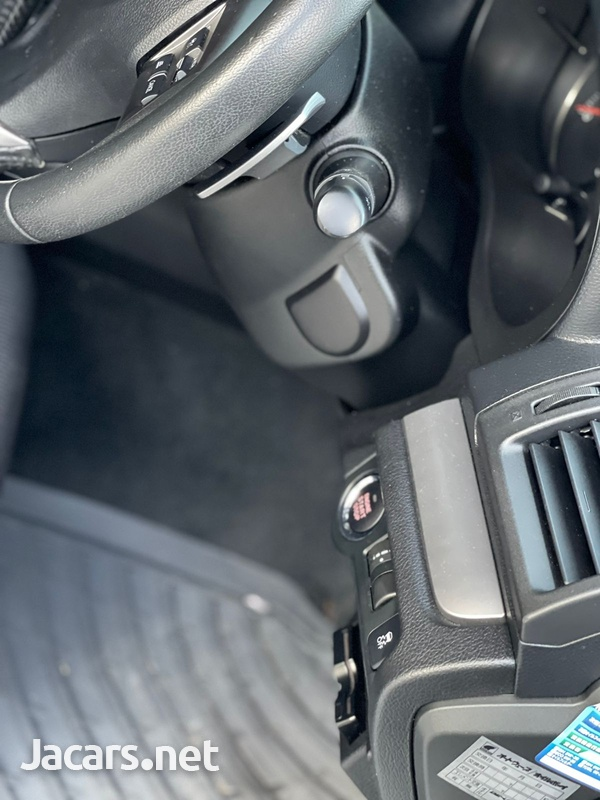 Subaru Impreza 2,0L 2014-15