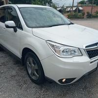 Subaru Forester 2,0L 2013