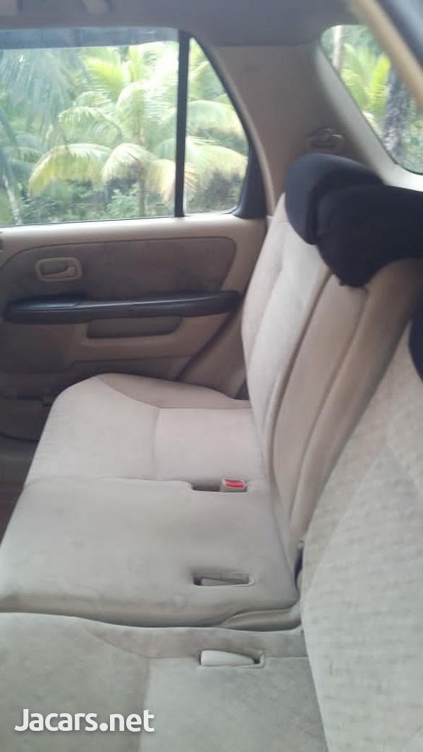 Honda CR-V 1,5L 2006-3