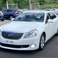 Toyota Crown 4,6L 2011