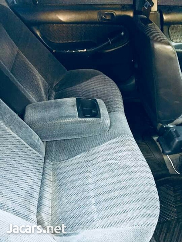 Honda Civic Electric 1998-4