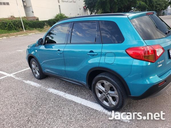 Suzuki Vitara 1,6L 2018-9