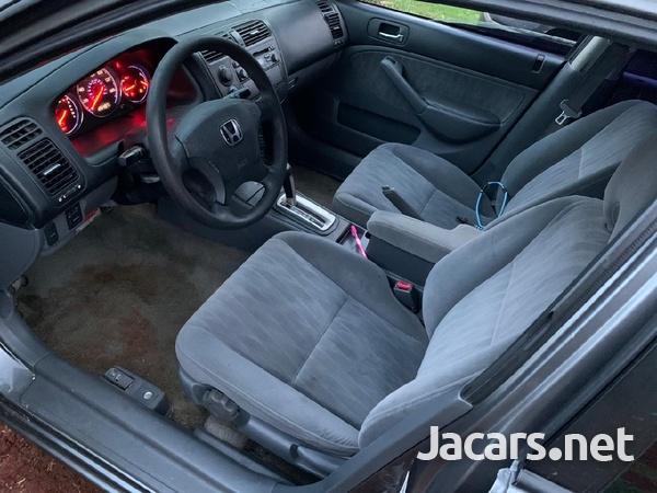 Honda Civic 1,7L 2005-6