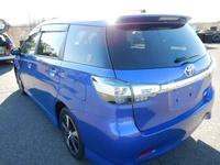 Toyota Wish 1,8L 2014