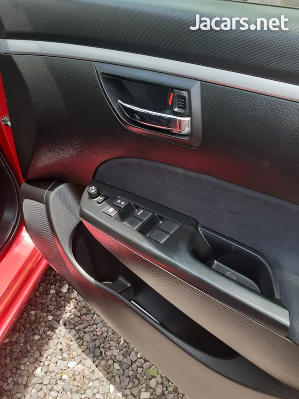 Suzuki Swift 1,3L 2015-2