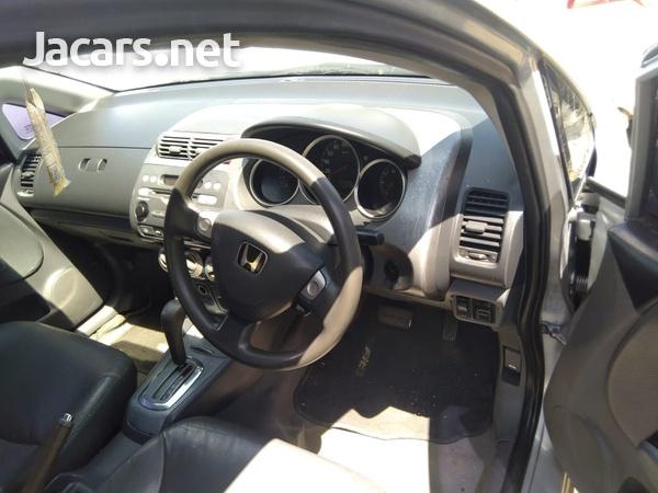 Honda Fit Aria 1,5L 2003-5