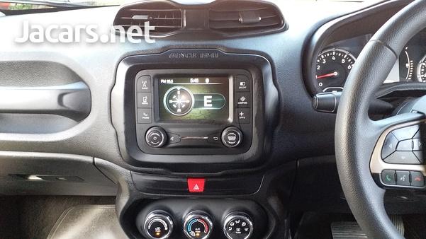 Jeep Renegade 1,4L 2016-6