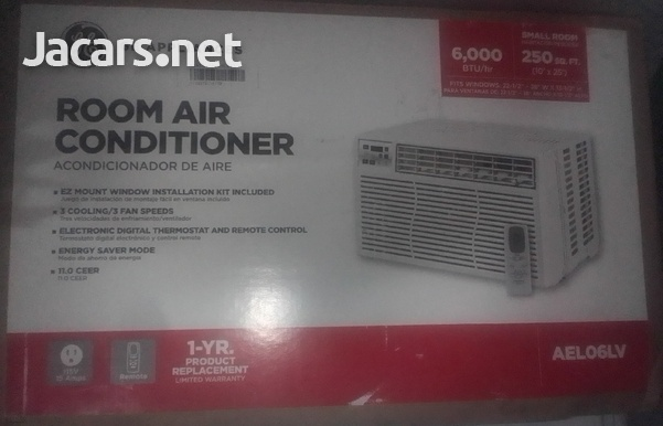 Brand New Air conditioner-2