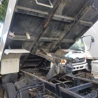 2016 Isuzu Forward Truck