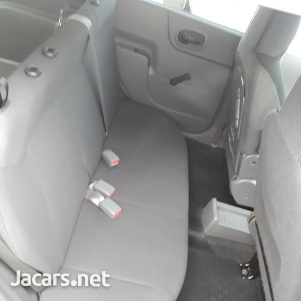 Nissan AD Wagon 1,7L 2015-2
