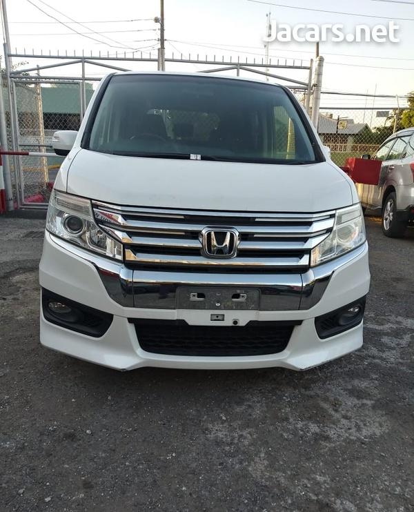 Honda Stepwgn 1,6L 2015-2