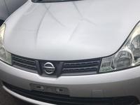 Nissan Wingroad 1,5L 2009