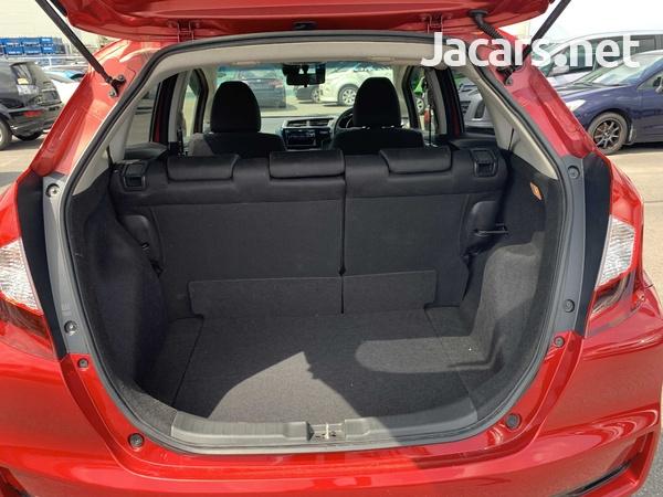 Honda Fit 1,5L 2019-4