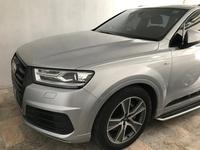 Audi SQ7 2,0L 2018