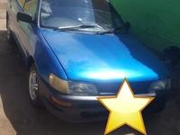 Toyota Corolla 1,5L 1996