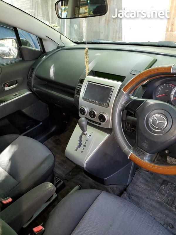 Mazda Premacy 2,0L 2006-7