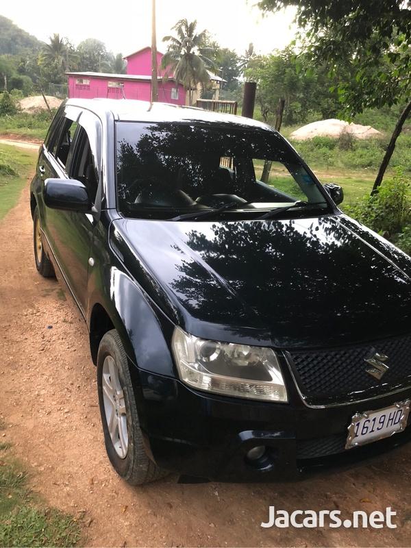 Suzuki Escudo 2,0L 2008-2
