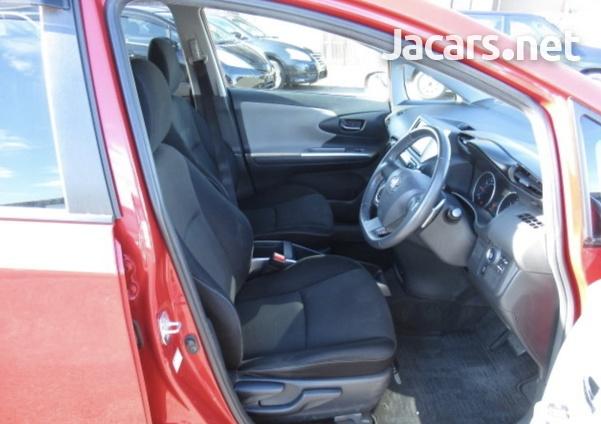 Toyota Wish Sport 1,8L 2010-4