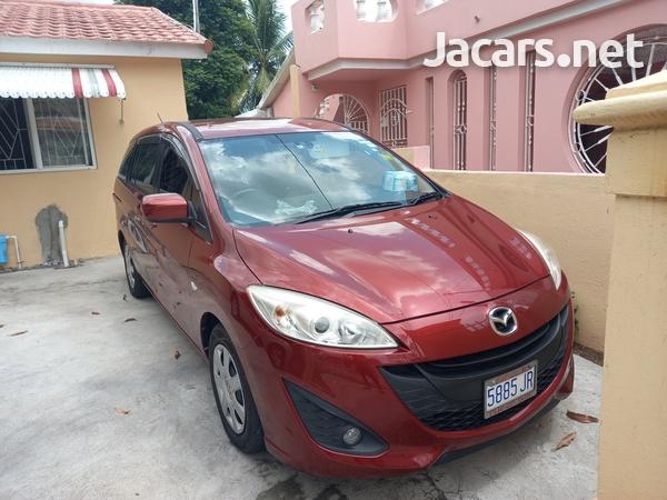Mazda Premacy 1,9L 2014-2