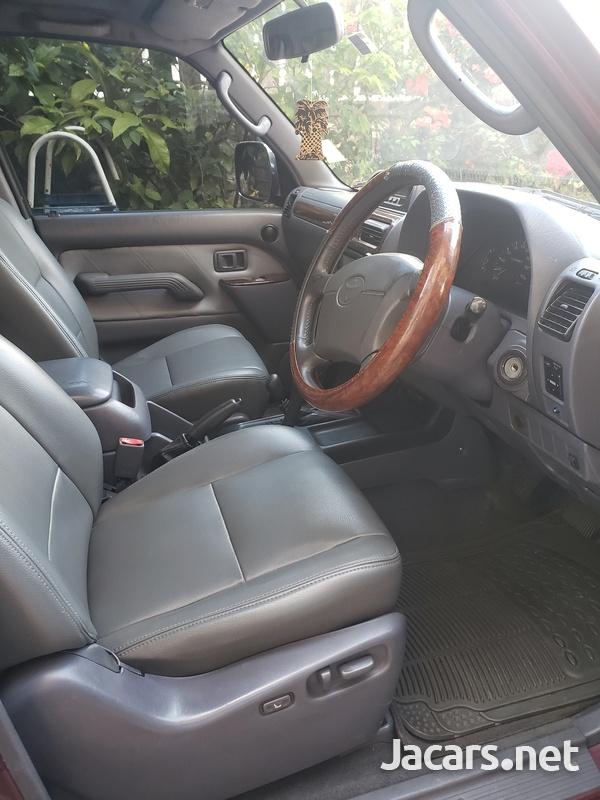 Toyota Prado 3,0L 1997-4